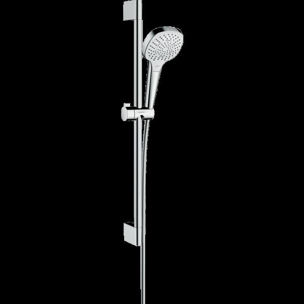 Душевой набор hansgrohe Croma Select E Multi 26580400