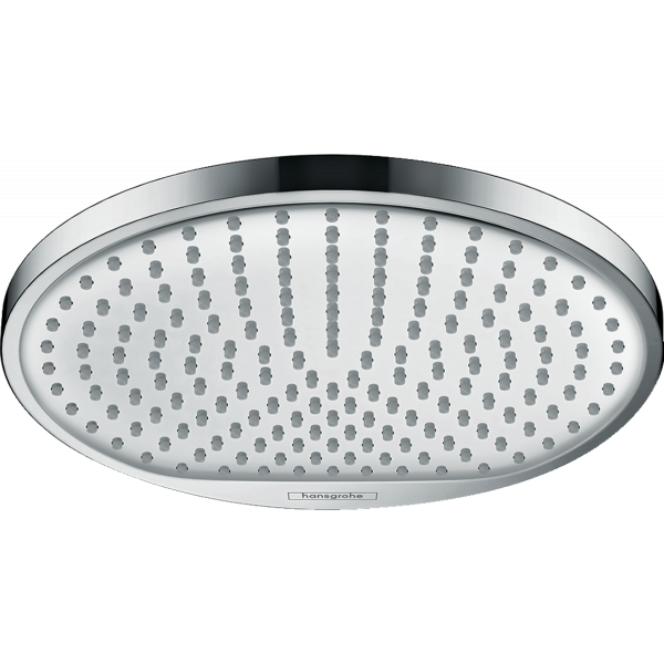 Верхний душ hansgrohe Crometta S 240 1jet 26723000, хром