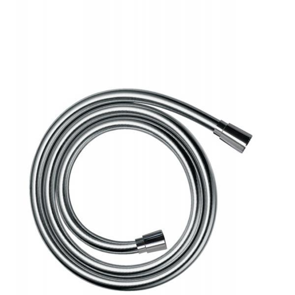 Душевой шланг hansgrohe Isiflex с защитой от перекручивания 125 см, хром 28272000
