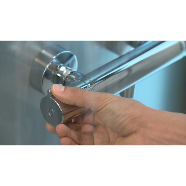 Термостат hansgrohe Ecostat 1001 CL ВМ для душа 13211000, хром