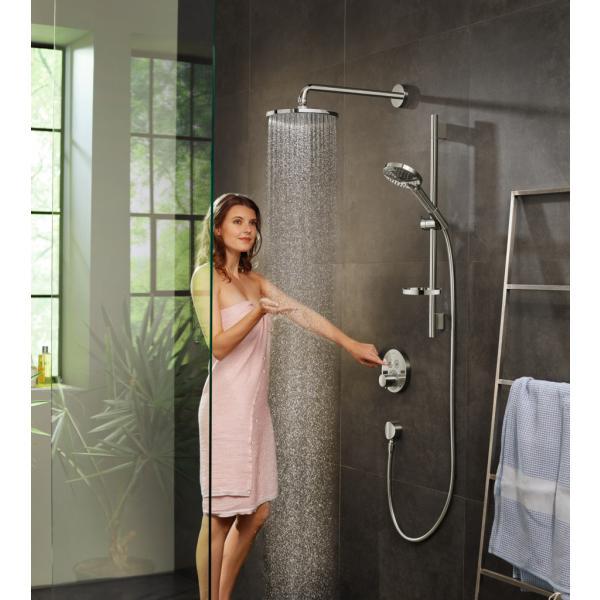 Термостат hansgrohe ShowerSelect S для душа 15743000