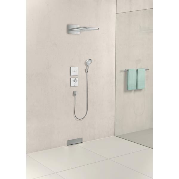 Верхний душ hansgrohe Rainmaker Select 580 3jet 24001400
