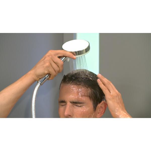 Ручной душ hansgrohe Crometta Vario EcoSmart 26332400
