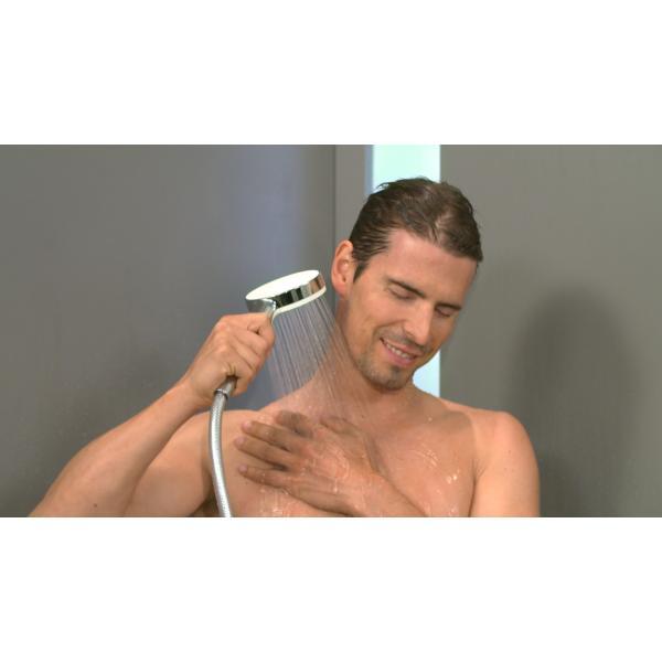 Ручной душ hansgrohe Crometta 1jet EcoSmart 26333400