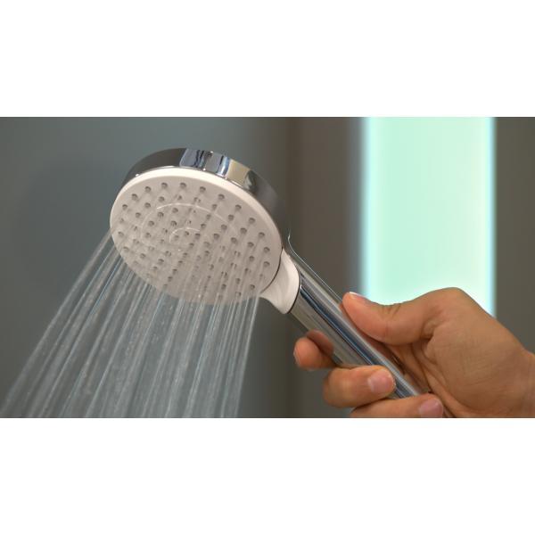 Ручной душ hansgrohe Crometta 1jet Green 26334400
