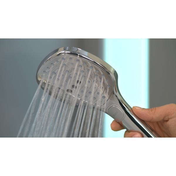 Ручной душ hansgrohe Raindance Select 120 Air 3jet 26520400