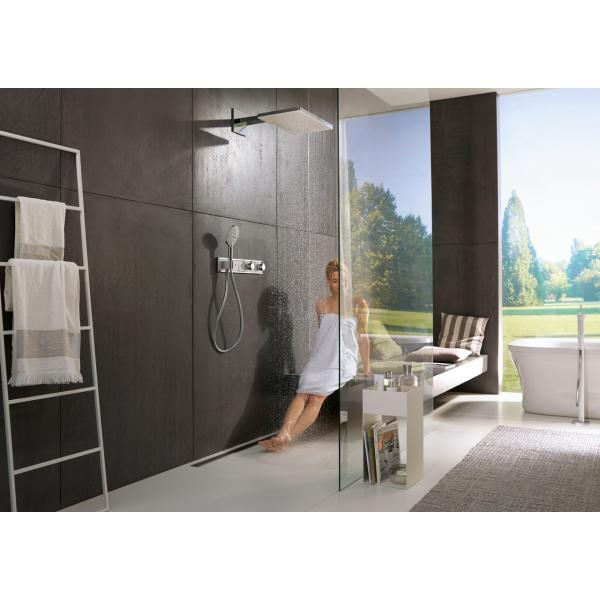Ручной душ hansgrohe Raindance Select S 120 3jet 26530400