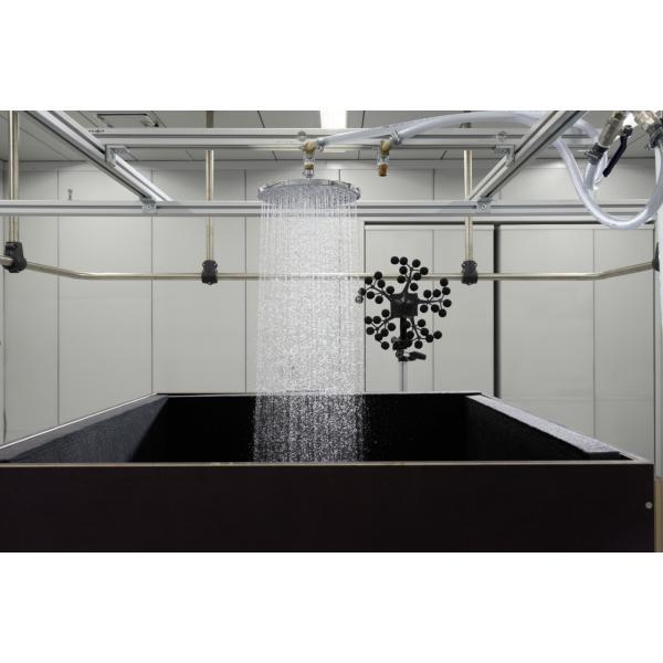 Верхний душ hansgrohe Raindance S 240 Air 1jet потолочный, хром 27477000