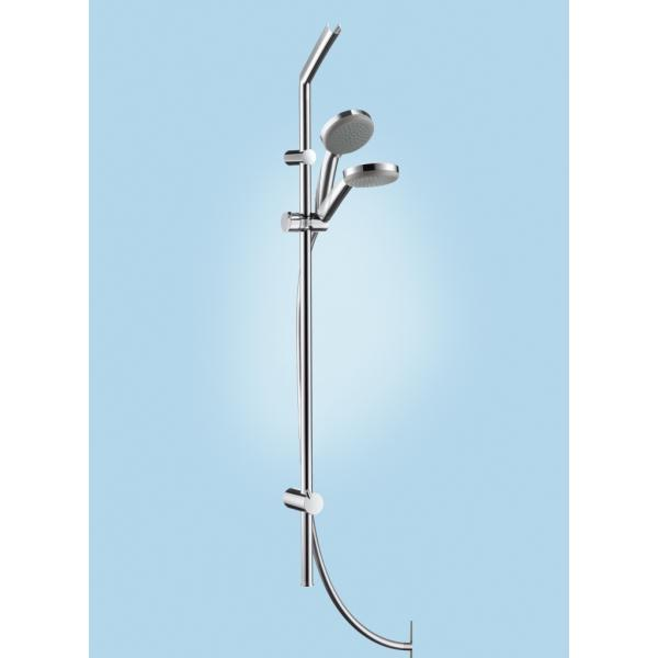 Душевой набор hansgrohe Croma 100 Multi/Unica Reno Lift 27791000, хром