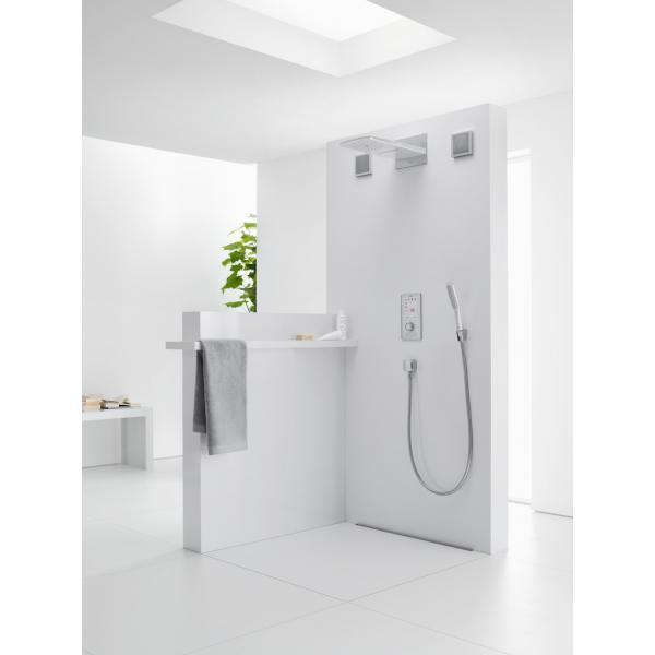 Ручной душ hansgrohe PuraVida 28558000