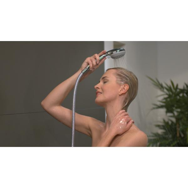 Ручной душ hansgrohe Crometta 85 Variojet 28562000
