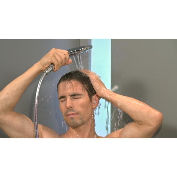 Ручной душ hansgrohe Raindance Select S 150 Air 3jet 28587400