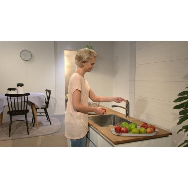 Смеситель hansgrohe Logis для кухонной мойки 71832000