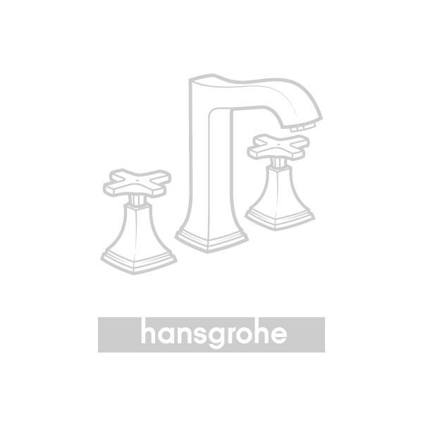 Душевой набор hansgrohe Crometta Vario 125, белый/хром 26691400