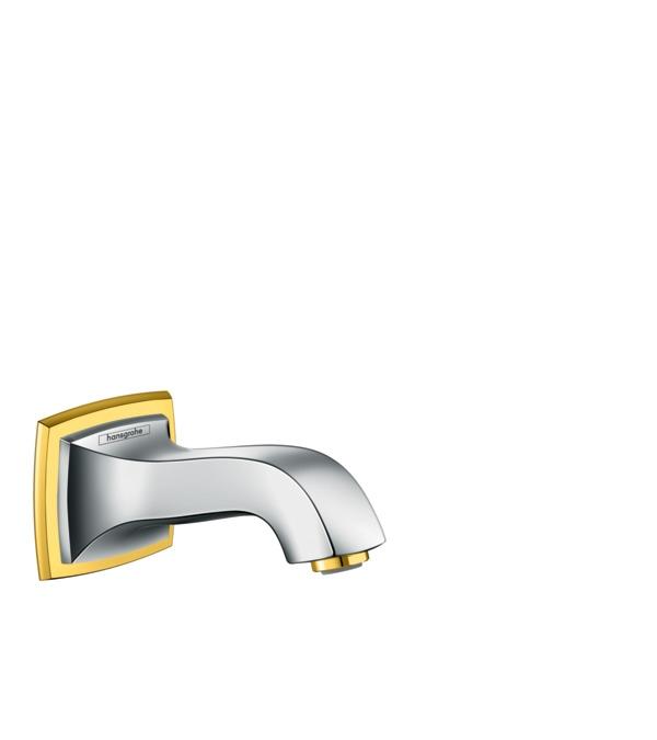 Излив hansgrohe на ванну Metropol Classic 13425090