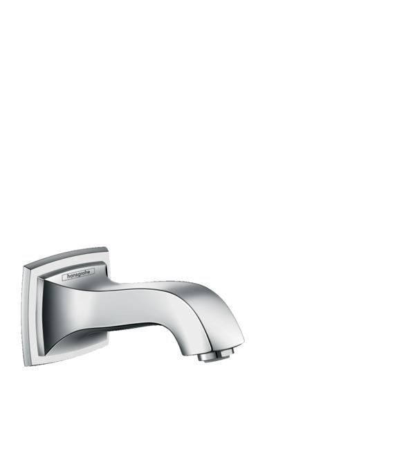 Излив hansgrohe на ванну Metropol Classic 13425000